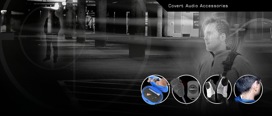 Covert Audio Products
