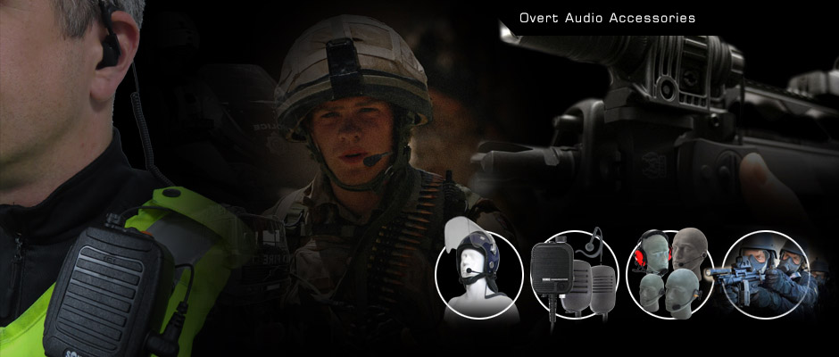 Overt Audio Products